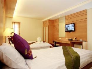 Patong Terrace Boutique Hotel Phuket - Superior Triple room