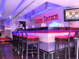 Patong Terrace Boutique Hotel Phuket - Hotel bar