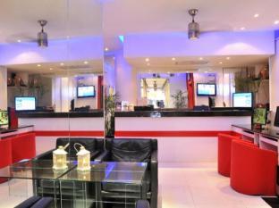 Patong Terrace Boutique Hotel Phuket - Lobby