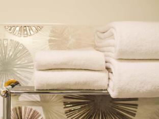 Patong Terrace Boutique Hotel Phuket - Bathroom