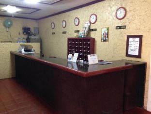 Phoenix Hotel Angeles / Clark - Reception