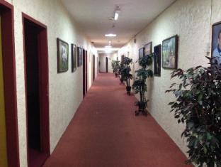 Phoenix Hotel Angeles / Clark - Interior