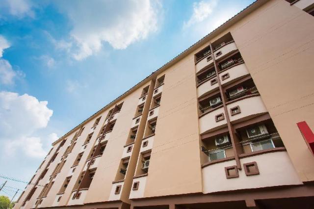 คาซ่า ณรินยา แอท สุวรรณภูมิ แอร์พอร์ต – Casa Narinya Hotel at Suvarnabhumi Airport