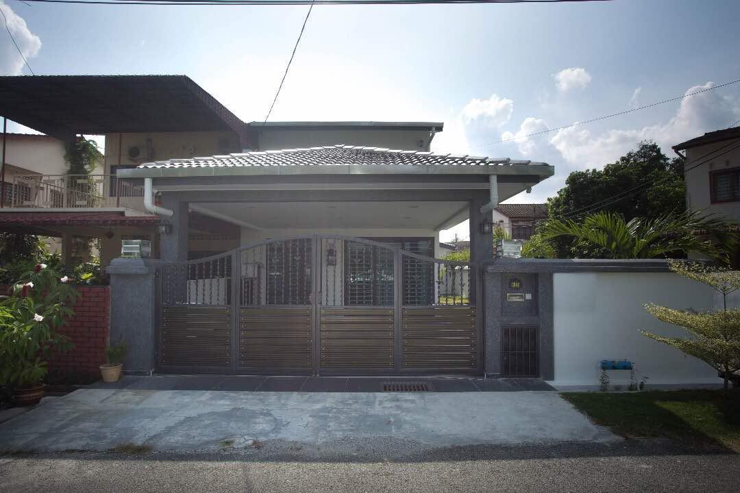 Neighbourhood Guesthouse