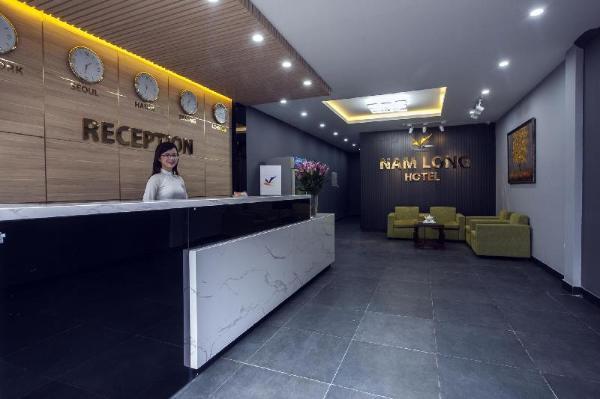 NAM LONG HOTEL HA NOI Hanoi