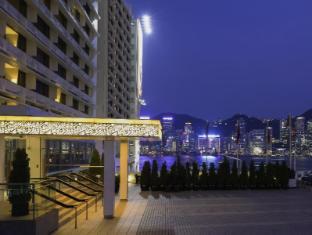 Marco Polo HongKong Hotel Hong Kong - Exterior del hotel