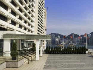 โรงแรมมาโคโปโลฮ่องกง ฮ่องกง - ภายนอกโรงแรม