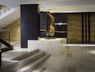 Marco Polo HongKong Hotel Hong Kong - Vestíbulo