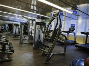 Marco Polo HongKong Hotel Hong Kong - Gym