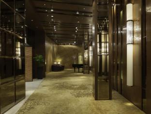 Marco Polo HongKong Hotel Hong Kong - Hotellet från insidan