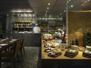 Marco Polo HongKong Hotel Honkonga - Restorāns