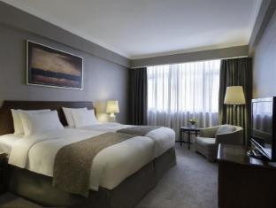 โรงแรมมาโคโปโลฮ่องกง ฮ่องกง - ห้องพัก