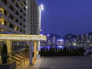 Marco Polo HongKong Hotel הונג קונג