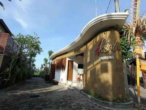 Aksata Villas Tibubeneng