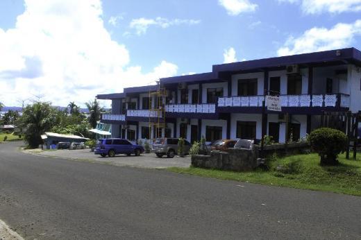 Six80 Hotel