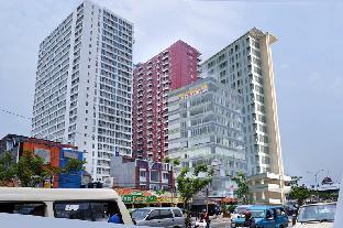 Studio Taman Melati Margonda - Win Rooms 3 Depok