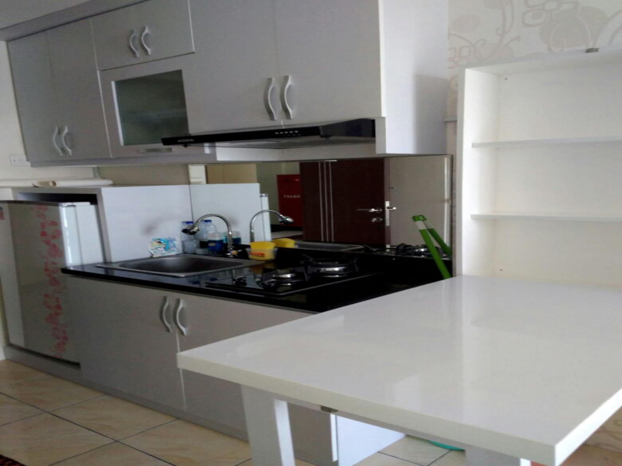 Tamansari Panoramic Apartment 519