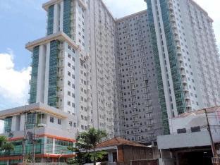 2BR Easton Park Residence - Suflindo 3 Bandung