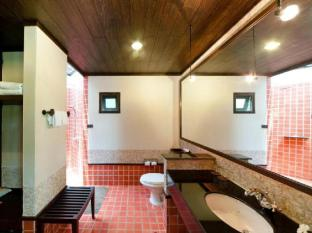 Le Vimarn Cottages & Spa Koh Samet - Deluxe Cottage Bathroom