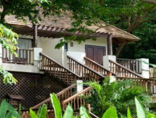 Le Vimarn Cottages & Spa Koh Samet - Deluxe Cottage Exterior