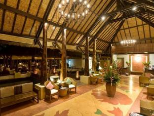 Le Vimarn Cottages & Spa Koh Samet - Lobby