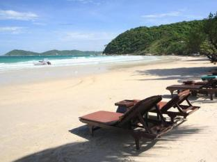 Le Vimarn Cottages & Spa Koh Samet - Beach