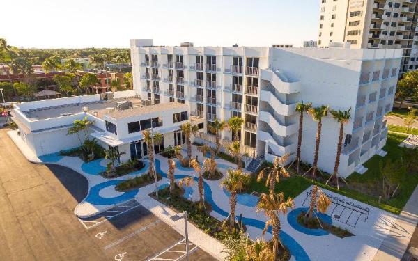 Plunge Beach Hotel Fort Lauderdale