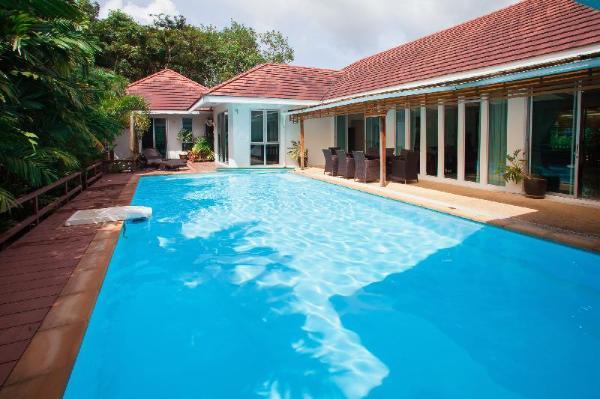 Na Thai Villa Krabi