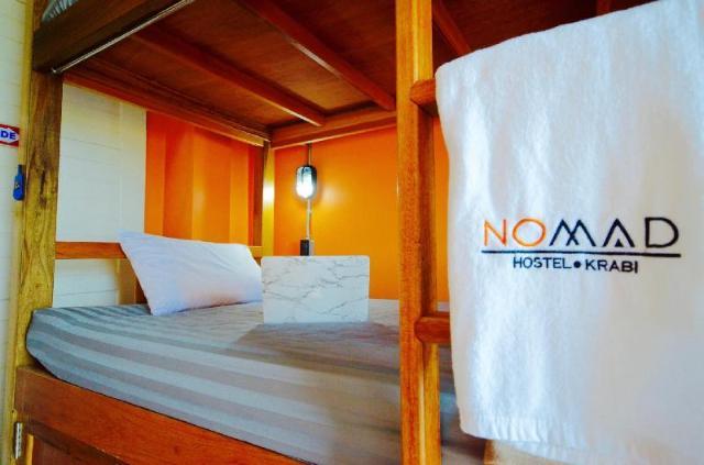 โนแมด โฮสเทล กระบี่ – Nomad Hostel Krabi