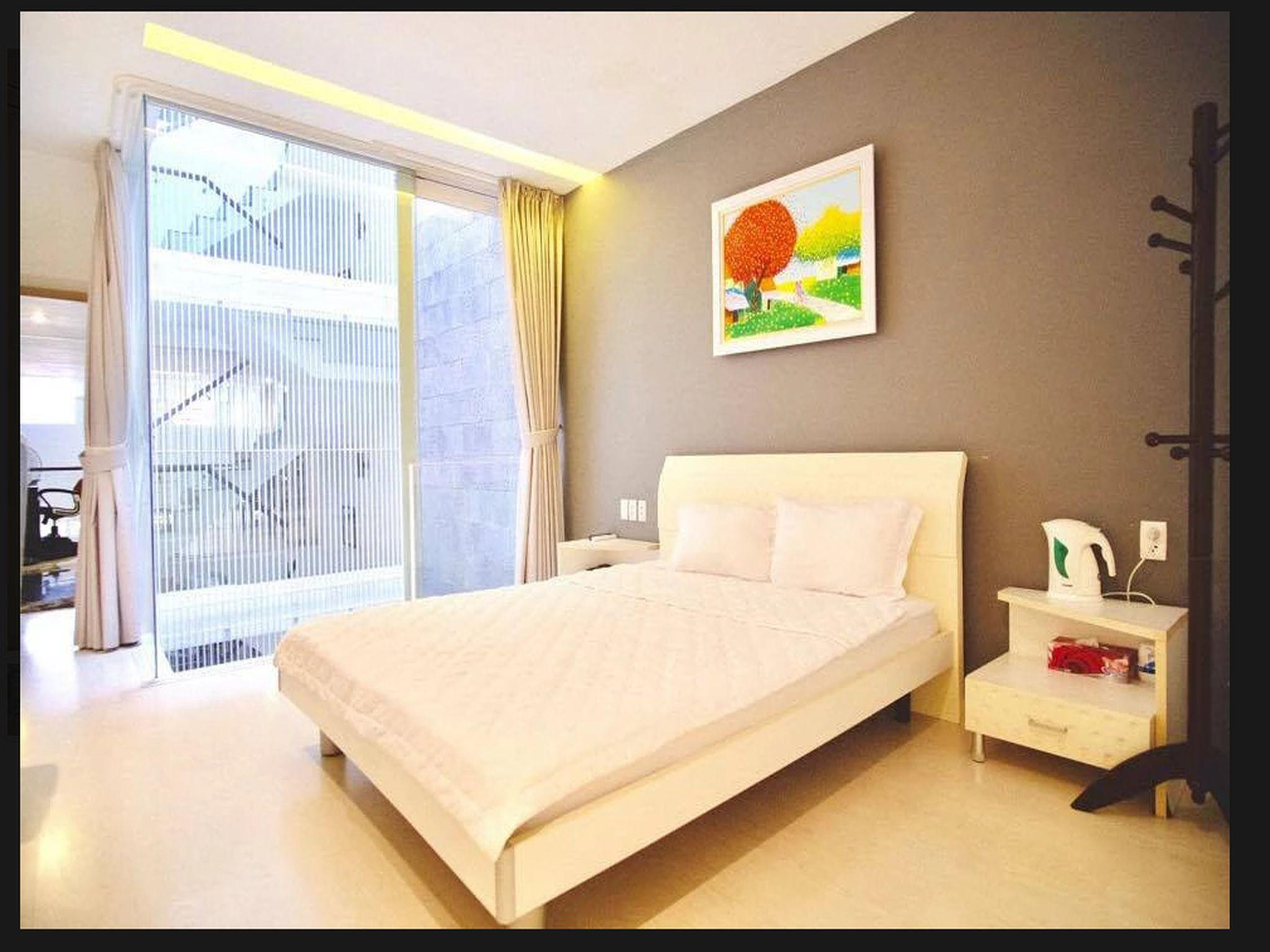 Binh An Home Deluxe Room In District 1