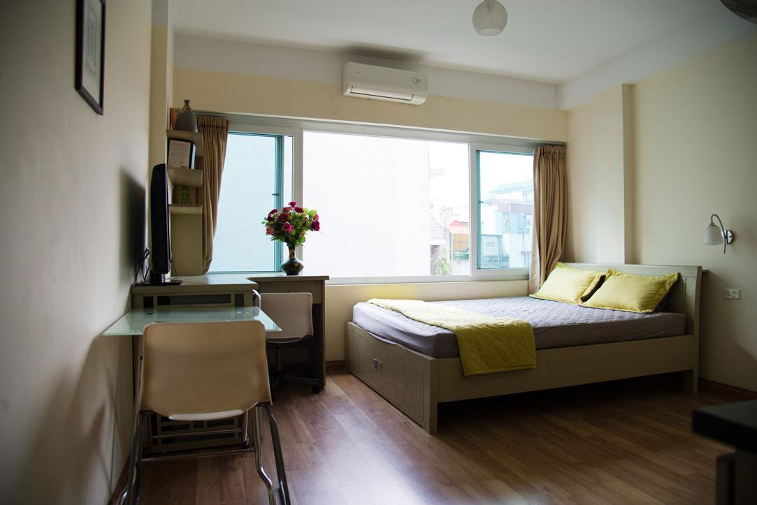 Lotus House Hanoi Type 5 Room 2