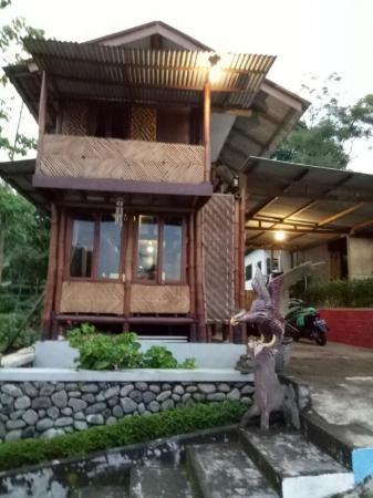 Guesthouse Kayuna Bromo