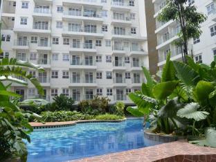 2BR Gateway Pasteur Apartment - Hansen 13 Bandung