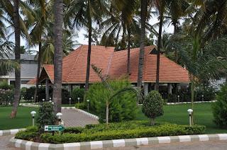 Nijaguna Resort And Spa Chamarajanagar