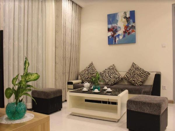 Justin Vinhomes 3 Bedrooms Apartment 1 Ho Chi Minh City