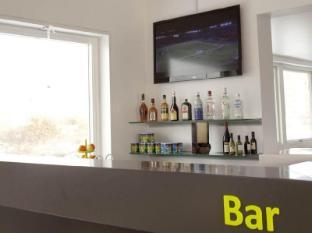 Copenhagen GO Hotel Copenhagen - The Bar