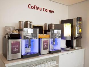 Copenhagen GO Hotel Copenhagen - Coffee Corner