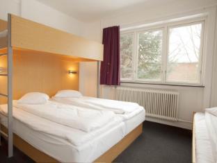 Copenhagen GO Hotel Copenhagen - Family Room