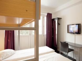 Copenhagen GO Hotel Copenhagen - Triple Room