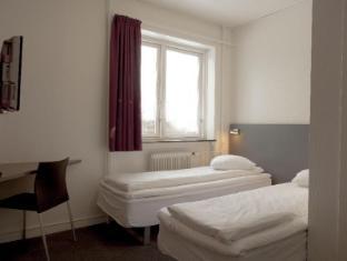 Copenhagen GO Hotel Copenhagen - Twin double room