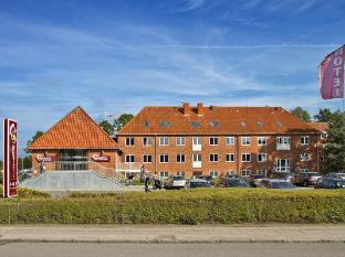 Copenhagen GO Hotel Copenhagen - Entrance
