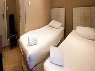 Cranford Hotel London - Guest Room