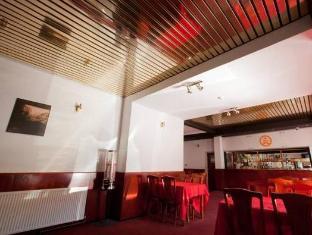 Cranford Hotel London - Restaurant