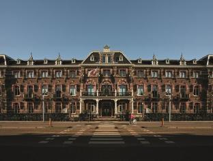 阿姆斯特丹莊園罕布什爾飯店