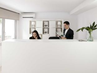 Eric Vökel Boutique Apartments – Gran Via Suites Barcelona - Lobby