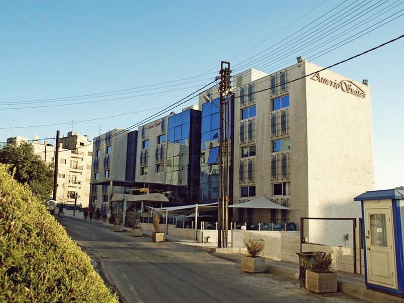 Amerie Hotel Suites
