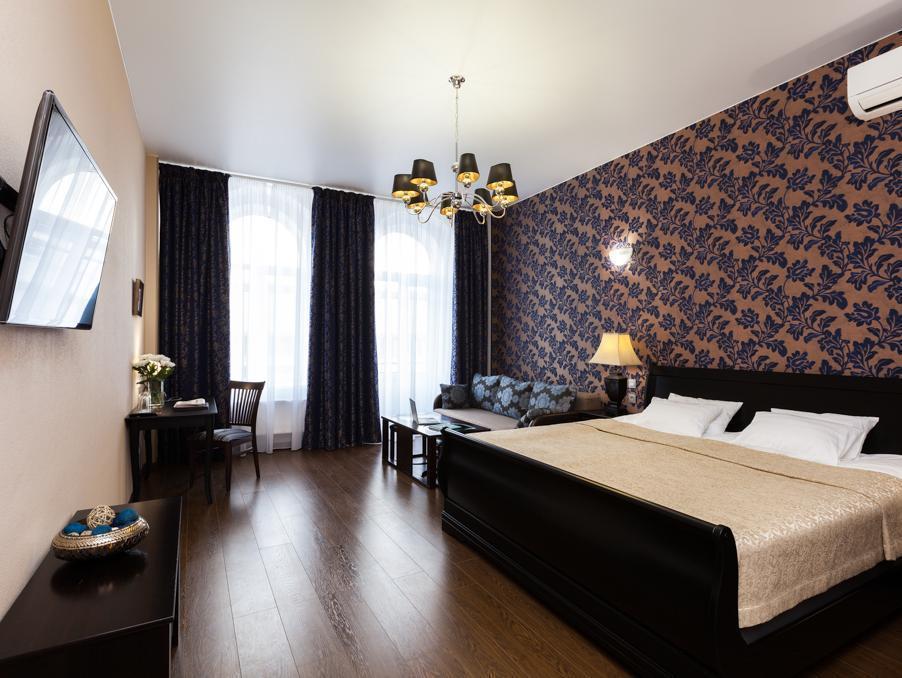 Allegro Hotel Ligovsky Prospect