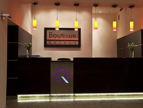 Boutique Hotel's I
