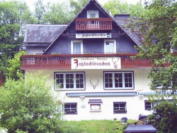 Landhaus Jagdschlosschen