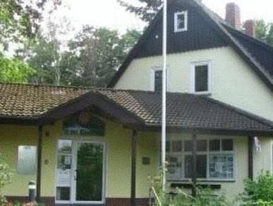 Naturfreundehaus Hannover